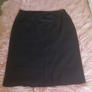 Jones New York Knit Collection Skirt